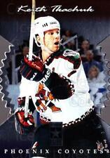 1996-97 Donruss Elite Die Cut Stars #61 Keith Tkachuk