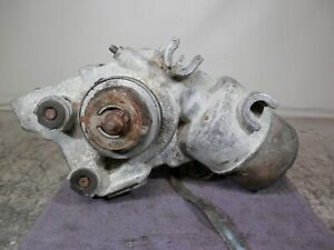 1959-1962 Chevrolet Delco 2-Speed C-Motor Wiper Motor - #5044474