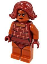 LEGO FEMALE DISNEY MINIFIGURE BRICK  INCREDIBLES 2 MOVIE 10761