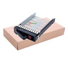 """3.5"""" LFF SAS SATA Tray Caddy for HP 373211-001 DL385 DL380 DL360 ML350 ML370 G6"""