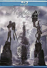 Nightwish: End of an Era Blu-Ray cert E ***NEW*** FREE Shipping, Save £s