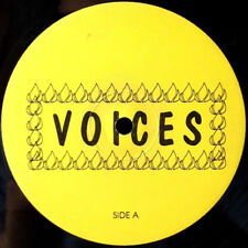 "KC Flightt / Cabana ‎– Voices / Cabana 12 "" Maxi"