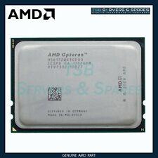 AMD Opteron 6172 (OS6172WKTCEGO) 2.10GHz Twelve (12) Core CPU