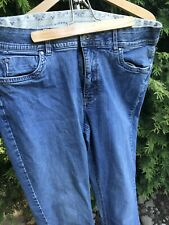 Riders by Lee Denim Jeans Womens Size STRETCH 16/32 MED