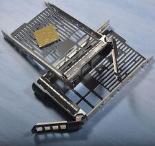 "NEW 3.5"" 0KG1CH SAS SATA Hard Drive Tray Caddy for Dell R730 R430 R530 R630 R720"