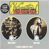 Alex Harvey - SAHB Stories/Rock Drill (2002)