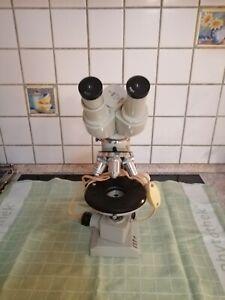 Mikroskop Elektrisch