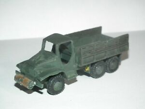 AIRFIX Poly Allied GMC Truck HO/OO scale - 56080