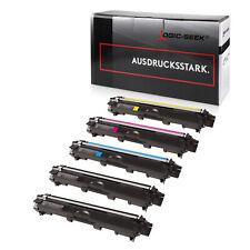 5 Logic-Seek Toner für Brother TN241 TN245 DCP9022CDW HL3142CW HL3152CDW HL3172.
