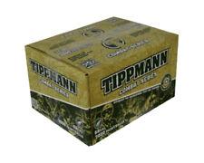 Tippmann Combat Series - 2,000 Paintballs - 0.68 Caliber - Free UK Delivery