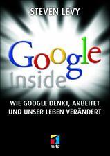 Google Inside, deutsche Ausgabe E-BOOK (3,99 statt 21,99) +++ Direkt vom Verlag