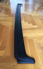 BMW E30 iS Spoiler rear tail boot trunk wing OEM