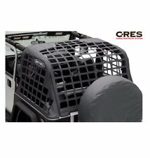 SmittyBilt C.RES Systems Cargo Nets for 97-06 Jeep TJ Wrangler, 561035