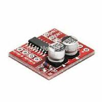 1.5A Mini Dual Channel DC Motor Driver Module Beyond L298N PWM Speed control fo