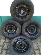 205/60 R15 91H Sommerreifen, Stahlfelgen, Sommerräder BMW 3er E36 E46 Z3 Compact
