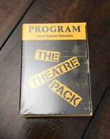 Cards Against Humanity - The Theatre Pack - Expansion Set New Stocking Stuffer