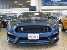 Colgan Sport Hood Bra Mask Fits 2015-2019 Ford Mustang GT350 15-19