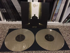 OPETH - WATERSHED - GOLD VINYL - 2 LP RECORD blackwater park still life