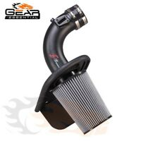 For 2007-2011 ACURA RDX 2.3 2.3L DOHC TURBOCHARGED AF DYNAMIC COLD AIR INTAKE