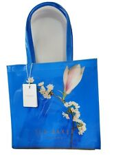 Ted Baker Icon Harmony Bag - Bright Blue