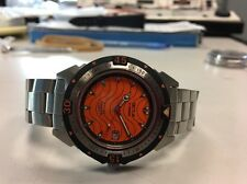 Sector Expander Tiger Dial