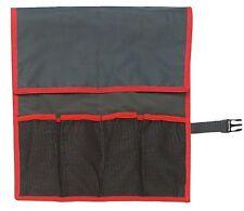 Facom Nylon Roll Tool Bag 4 Pockets Compartments N.38A-4B