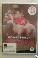 The Farm: Richard Benson: Unabridged Cassette Narr. Richard Stacey (WW5)