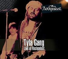 Tyla Gang - Live At Rockpalast (NEW DVD+CD)