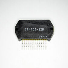 STK404-120 Sanyo Original US SELLER FREE SHIPPING Integrated Circuit IC OEM