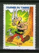 TIMBRE 3225 NEUF XX LUXE - ASTERIX LE GAULOIS ET IDEFIX