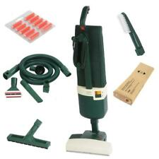Vorwerk Kobold120 +2 Years Warranty with Matching Mega Accessory by Yes Top