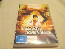 Bangkok Adrenaline (DVD, 2010) Region 4