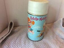 Kiddle Kiddles 1968 thermos
