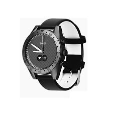 T4 Quartz Smart Watch compatible with iOS and Android Devices