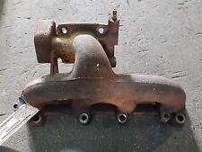 COLLETTORE SCARICO FIAT MULTIPLA (02-04) 1.9 JTD SX 85 KW COD. MOT. 186A8000