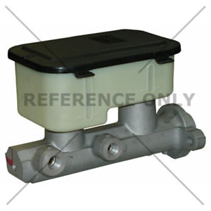 Brake Master Cylinder fits 1994-2002 GMC C3500,K3500 Savana 2500,Savana 3500 P35