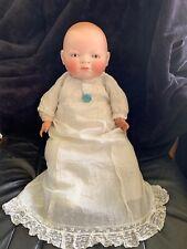 "Large Grace S Putnam Bye Lo Baby Doll 21"" Original"