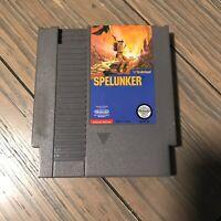 Spelunker NES (Nintendo Entertainment System) 3 Screw NICE QUALITY