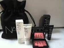 NARS 4-pcs Make up Travel set