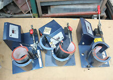 Senko digital controller WL-12G heat transfer machine for mugs 3 FOR PARTS