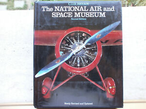 The national air and space museum (Washington)