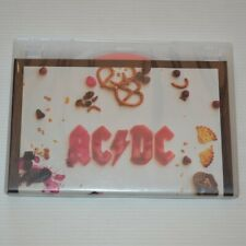 AC/DC - ROCK AND ROLL TRAIN - MEGA RARE 2008 JAPAN CD-R/DVD-R PROMO