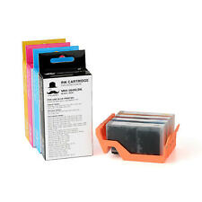 4PK Ink for HP 564XL 4610 4620 5510 5520 6510 6520 3070a 3520 3521 3522 3526