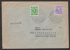 BPP-Signatur Briefmarken aus Deutschland (ab 1945) für Post, Kommunikation