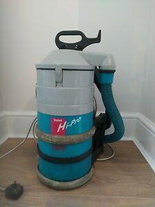 Truvox Backpack Vacuum Cleaner VBP/DA Valet Hi-Pro Back Pack