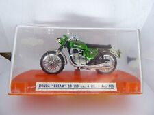 "RARE MERCURY / HONDA ""DREAM"" 750 FOUR Art. 608 / MOTO / MOTORBIKE / TOP"