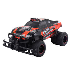 1:10 2.4G 4CH High Speed  RC Off-Road Car Racing Radio Remote Control Red New