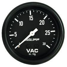 AutoMeter 2317 Autogage Vacuum Gauge