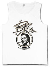 BIFFCO ENTERPRISES TANK TOP VEST Back Marty to the Future McFly Biff Tannen