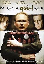 He Was a Quiet Man (DVD, 2008)